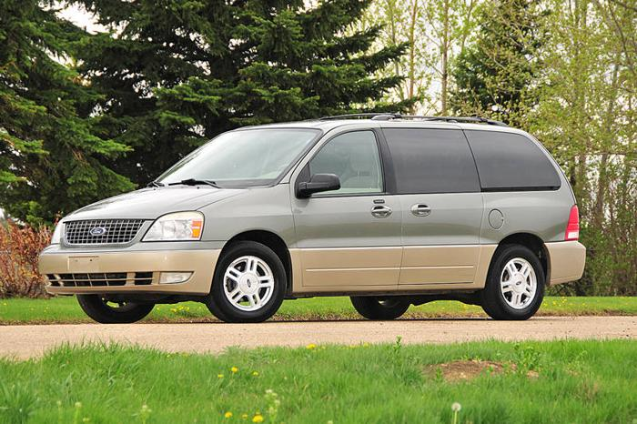 2004 ford freestar sel minivan for sale in moose jaw. Black Bedroom Furniture Sets. Home Design Ideas