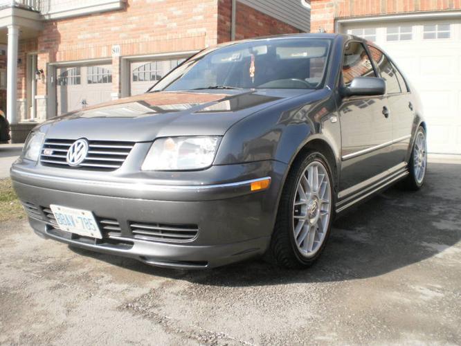 2004 volkswagen jetta gli sedan 1 8 t 6 speed manual for sale in hamilton ontario all cars in. Black Bedroom Furniture Sets. Home Design Ideas
