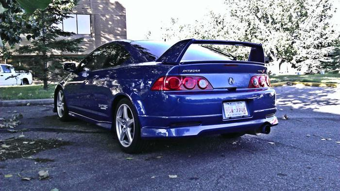 2005 acura rsx type s coupe for sale in calgary alberta all cars in. Black Bedroom Furniture Sets. Home Design Ideas