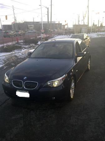 2005 BMW 545i for Sale - $11999