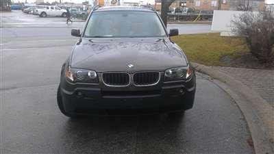 2005 BMW X3 Fully Certified E-Tested - $12495