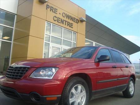 2005 Chrysler Pacifica TOURING for $11,780