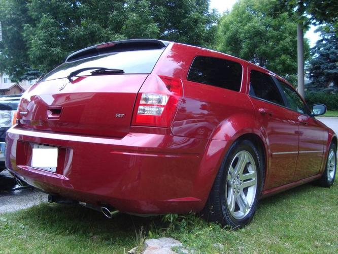 2005 dodge magnum rt wagon for sale in toronto ontario all cars in. Black Bedroom Furniture Sets. Home Design Ideas