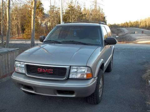 2005 GMC Jimmy for $5,800