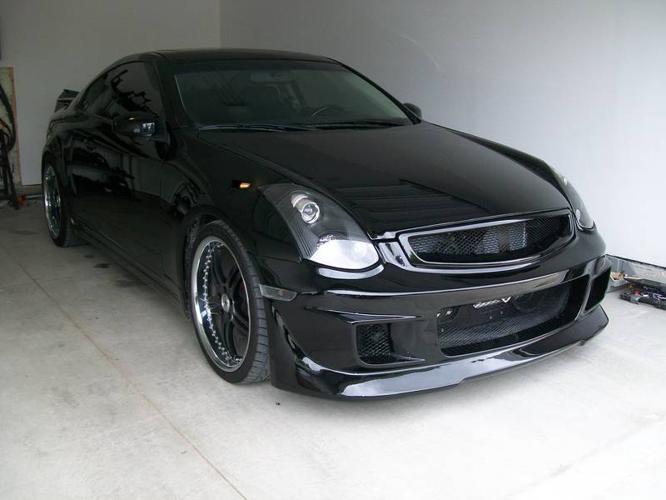 2005 infinity g35 carbon fiber dash kit autos post. Black Bedroom Furniture Sets. Home Design Ideas