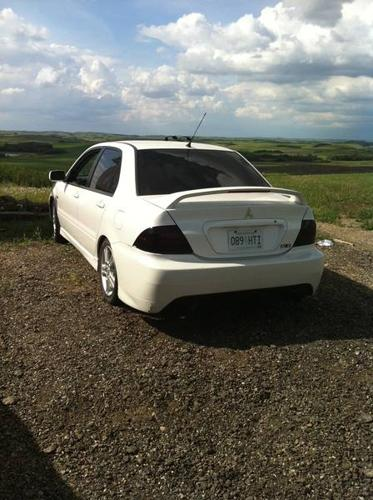 2005 Mitsubishi Lancer ralliart Sedan**$8000**