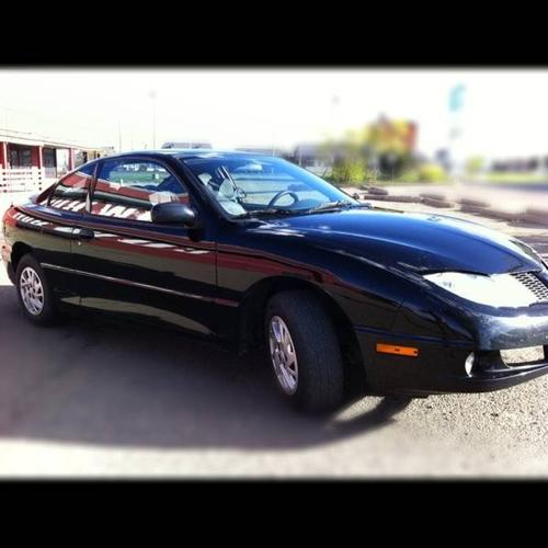 2005 Pontiac Sunfire --------- *PRICE REDUCED from $6,499.00*
