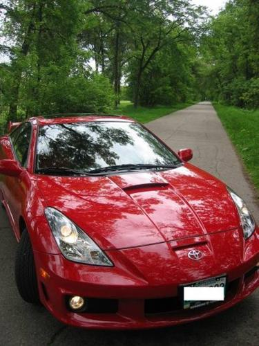 2005 Toyota Celica Tsunami Edition Gt Coupe For Sale In