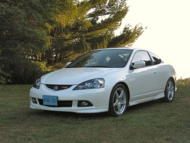 2006 acura rsx type s coupe for sale in binbrook ontario. Black Bedroom Furniture Sets. Home Design Ideas