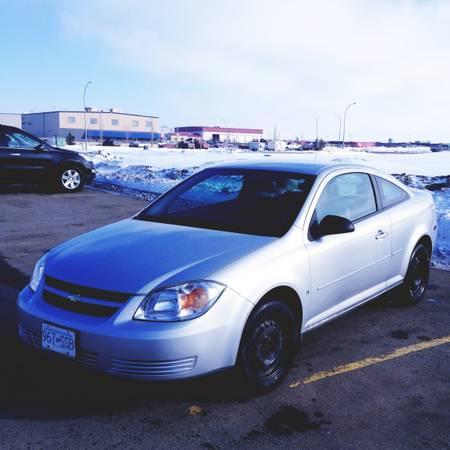 2006 Chevrolet Cobalt LS - $7000
