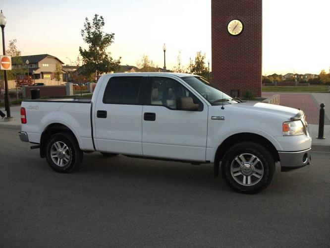 Ford F150 Gvw Loaded Html Autos Post