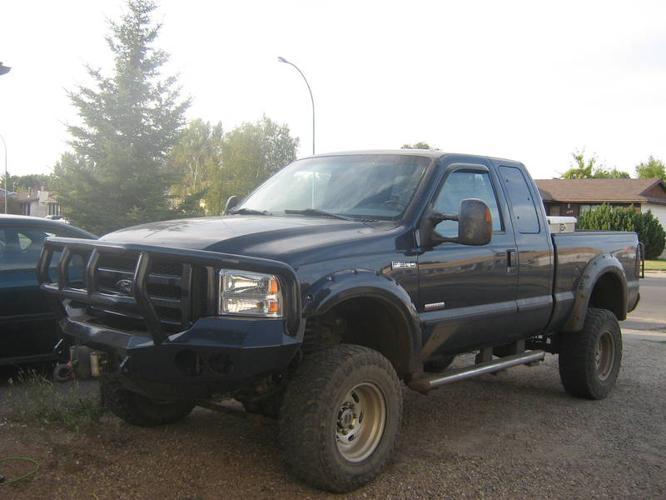 2006 Ford F-350 Pickup Truck