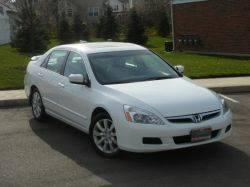 2006 honda accord - $1991