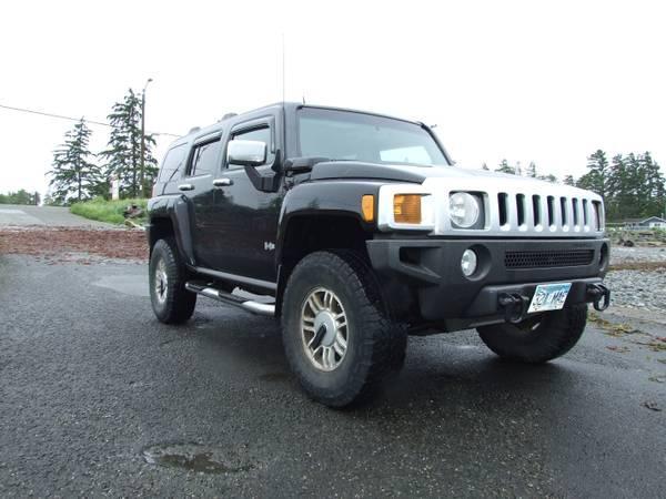 2006 Hummer H3 - $18000