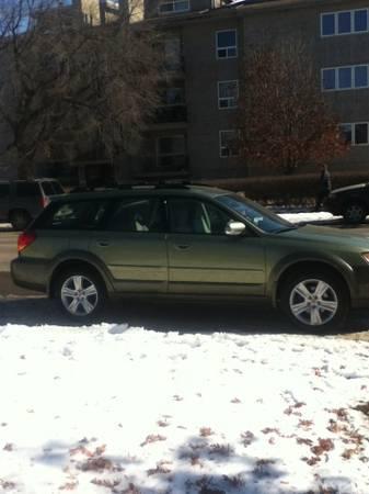 2006 Subaru Outback - $11000