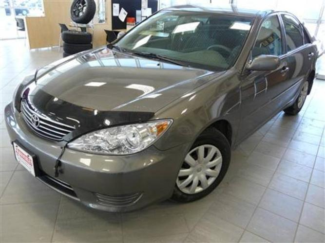 2006 toyota camry for sale in winnipeg manitoba all cars in. Black Bedroom Furniture Sets. Home Design Ideas