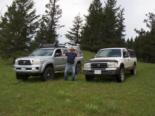 2006 Toyota Tacoma 22000 For Sale In Fort Mcmurray