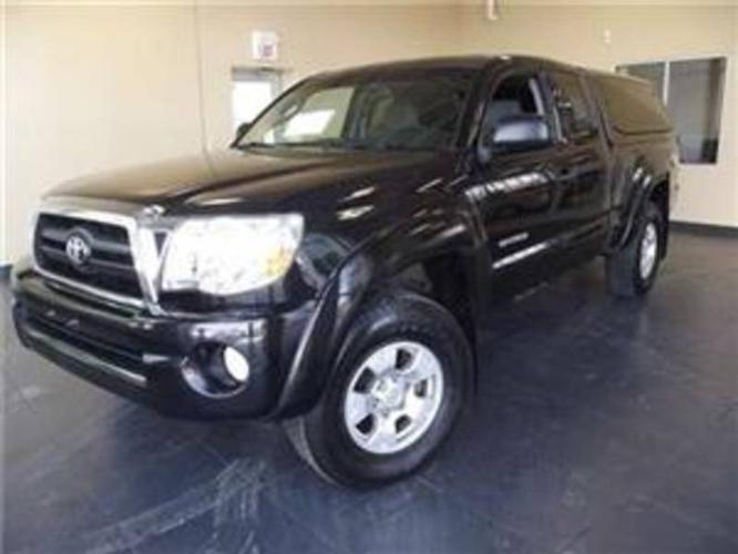 2006 toyota tacoma for sale in welland ontario all cars in. Black Bedroom Furniture Sets. Home Design Ideas