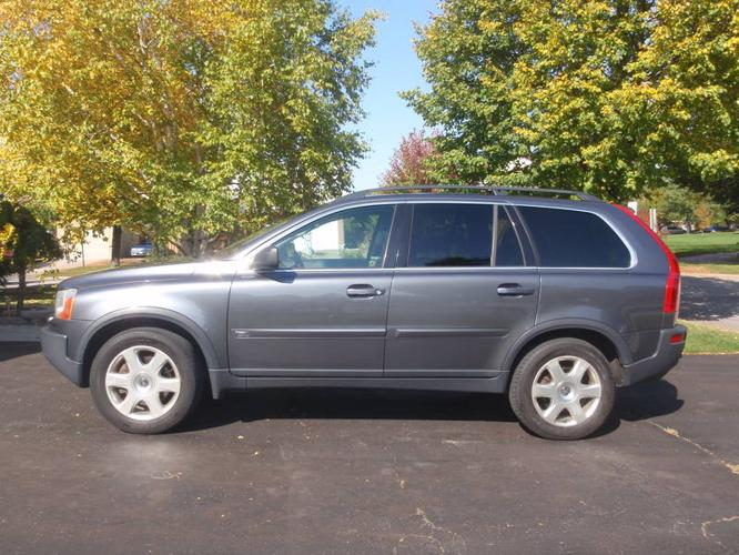2006 volvo xc90 suv for sale in london ontario all cars in. Black Bedroom Furniture Sets. Home Design Ideas
