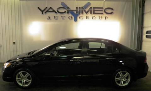 2007 Acura CSX for $17,995