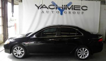 2007 Acura TSX for $22,888