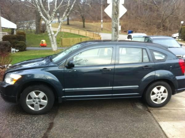 2007 Dodge Caliber - ONLY 6,500! - $6500