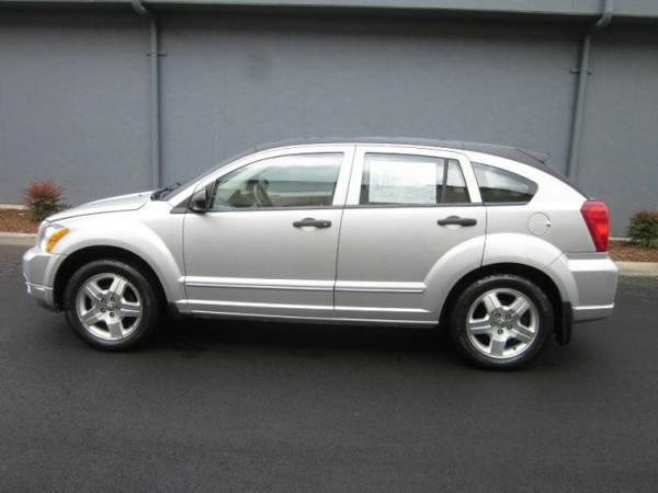 2007 dodge caliber sxt cvt extended warranty neat condition. Cars Review. Best American Auto & Cars Review