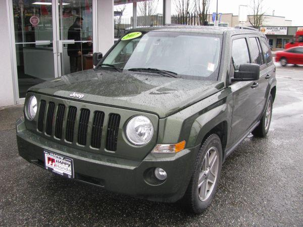 2007 jeep patriot sport must sell 12998 for sale in. Black Bedroom Furniture Sets. Home Design Ideas