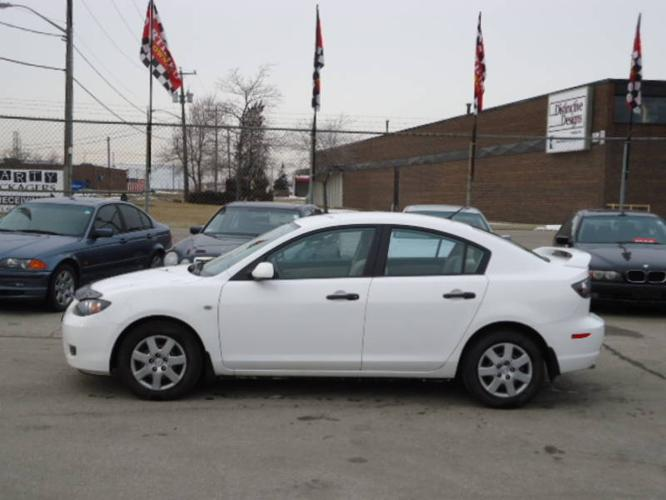 Hatchback Used Cars Toronto
