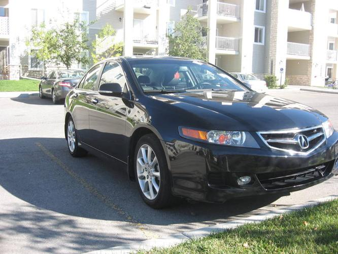 2008 acura tsx navi premium package for sale in calgary. Black Bedroom Furniture Sets. Home Design Ideas