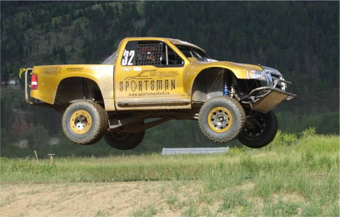 2008 ford f 150 pro 2 race truck for sale in kamloops. Black Bedroom Furniture Sets. Home Design Ideas