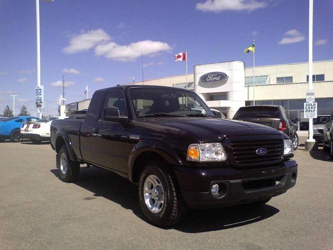 Kijiji Ford Ranger For Sale: 2008 Ford Ranger For Sale In Saskatoon, Saskatchewan