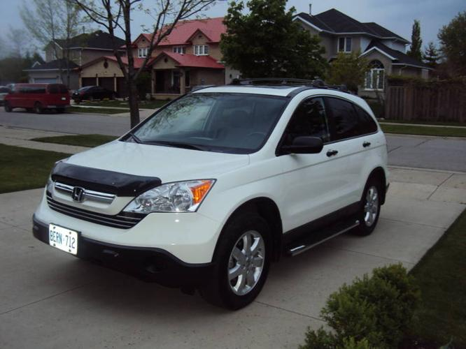 2008 honda cr v suv for sale in hamilton ontario all for Honda large suv