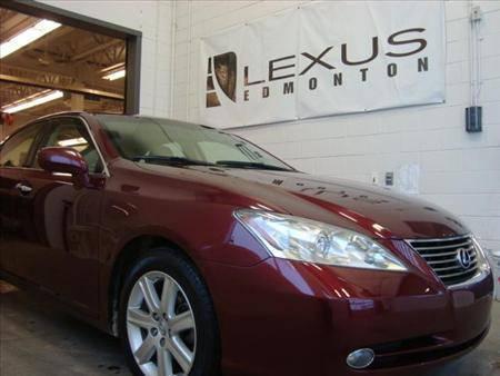 2008 Lexus ES 350 LUXURY for $24,780