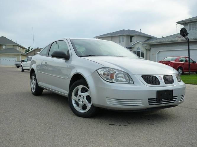 2008 Pontiac G5 Coupe Only 75k For Sale In Saskatoon