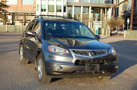 2009 Acura RDX AWD SUV LOADED TURBO - ONLY 25,700km for $34,250