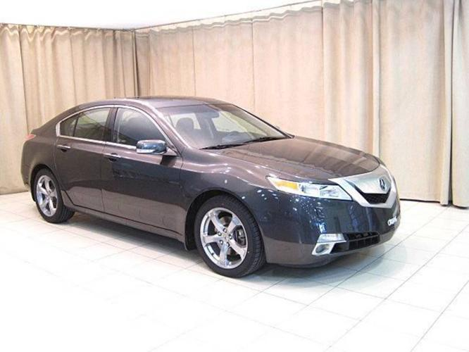 2009 acura tl 3 7 sh awd technology package auto for sale in dartmouth nova scotia all cars. Black Bedroom Furniture Sets. Home Design Ideas
