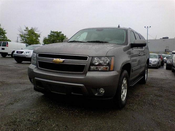 2009 chevrolet suburban for sale in london ontario all. Black Bedroom Furniture Sets. Home Design Ideas