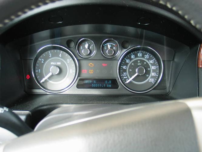 2009 Ford Flex SEL AWD SUV