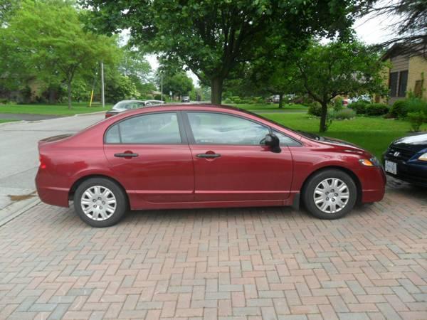 2009 Honda Civic - $11000