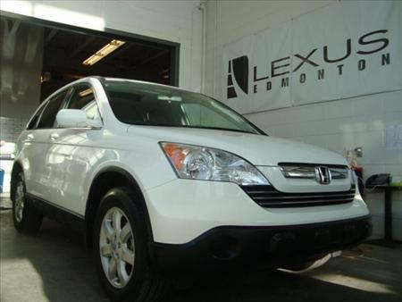 2009 Honda CR-V EX-L for $27,500