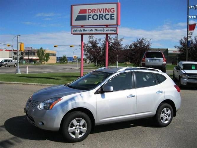 2009 Nissan Rogue For Sale In Calgary Alberta All Cars