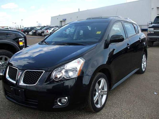 2008 pontiac vibe 2 4l automatic related infomation. Black Bedroom Furniture Sets. Home Design Ideas