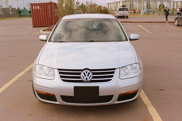 2009 VW Jetta City - $10699