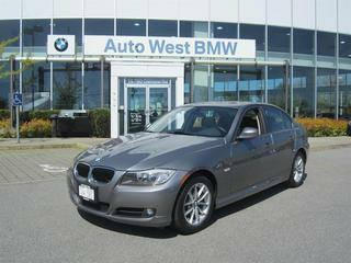 2010 BMW 323i Premium Edition - Short Term Lease Takeover - $448