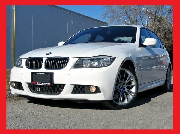 2010 BMW 335i M-SPORT PKG+BMW WARR(3 SERIES) - $34799