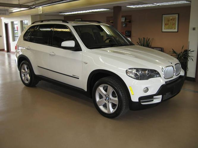 2010 bmw x5 35d 3rd row seating loaded suv for sale in edmonton alberta all cars in