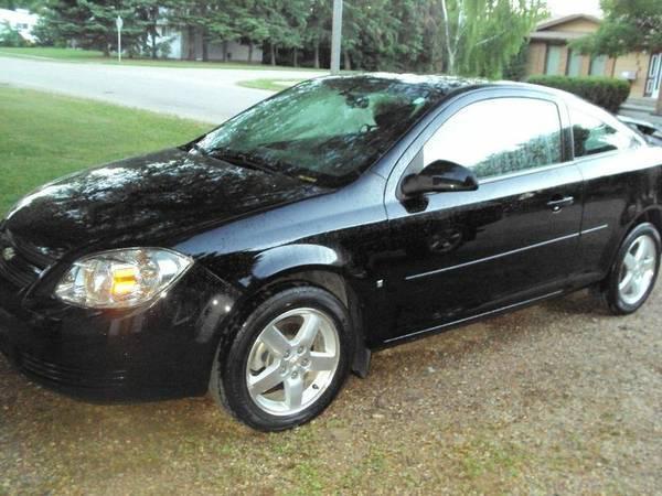 2010 Chevy Cobalt LT(2-Door) - $8900