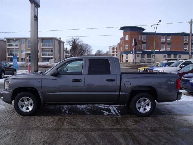 2010 dodge dakota for sale in estevan saskatchewan all cars in. Black Bedroom Furniture Sets. Home Design Ideas