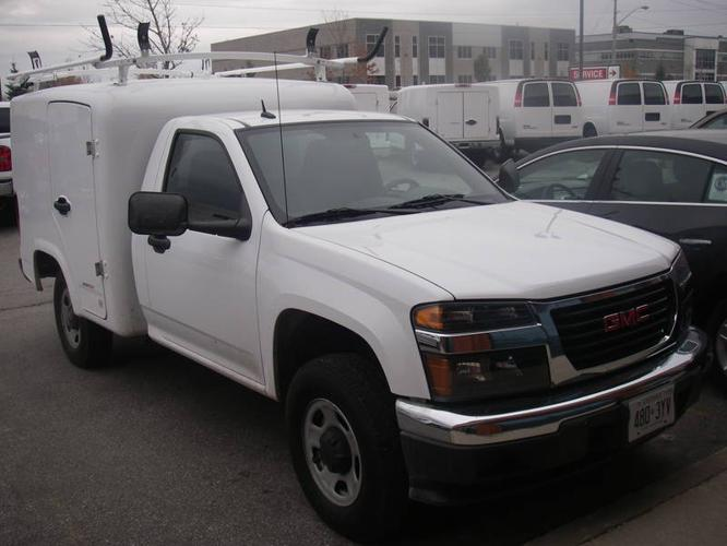 2010 GMC Canyon for sale in Barrie, Ontario   All cars in Canada.com